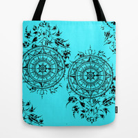 Song of Solomon Tote Bag by anipani