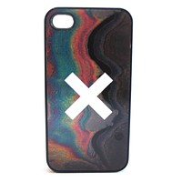 Trippy X Phone Case