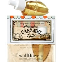 Wallflowers 2-Pack Refills Pumpkin Caramel Latte