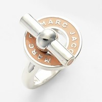 MARC BY MARC JACOBS 'Toggles & Turnlocks' Enamel Toggle Ring