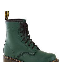 Playing Air Guitar Boot | Mod Retro Vintage Boots | ModCloth.com