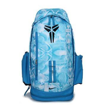 NIKE Jordan Casual Sport Laptop Bag Shoulder School Bag Backpack H-A-MPSJBSC