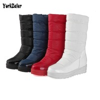 New Fashion Knee High Casual Children Boots