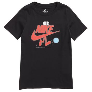 Nike Sportswear Futura Dude Graphic T-Shirt (Little Boys & Big Boys) | Nordstrom