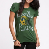 Junk Food Green Bay Packers NFL Tee at PacSun.com