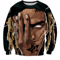 Fetty Wap Sweater