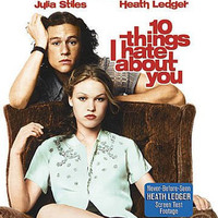 10 THINGS I HATE ABOUT YOU SE