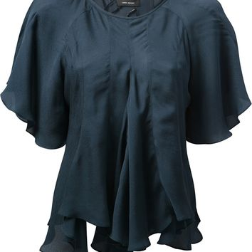 Isabel Marant 'Helly' Blouse