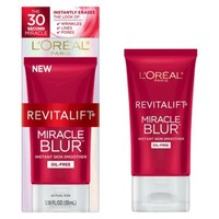 L'Oreal® Paris Revitalift Miracle Blur Instant Skin Smoother Oil-Free - 1.18 fl oz