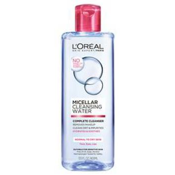L'Oréal® Paris Micellar Cleansing Water Normal/Dry 13.5 oz