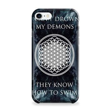sempiternal Bring Me the Horizon iPhone 6 Plus | iPhone 6S Plus Case