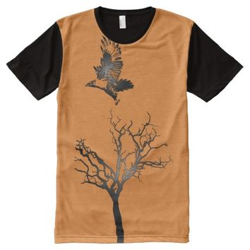 EAGLES NEST All-Over-Print T-Shirt