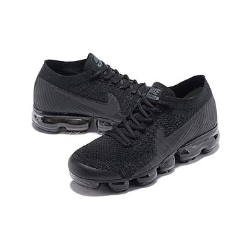 Trendsetter Nike Air VaporMax Flyknit Running Sport Shoes Sneakers Shoes d2feeece3c0c