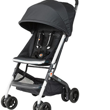 GB Qbit Lightweight Stroller - White