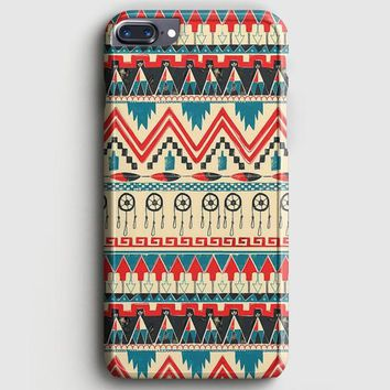 Native American iPhone 7 Plus Case