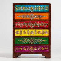 6-Drawer Menhdi Chest