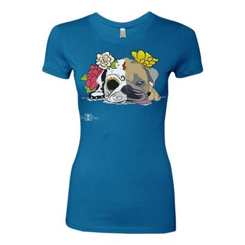 Dia de los Pugs Shirt *Any Breed