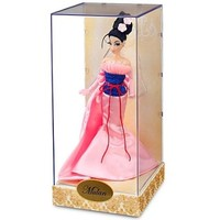 Disney Princess Exclusive 11 1/2 Inch Designer Collection Doll Mulan