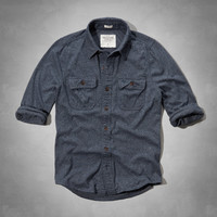 North Notch Shirt