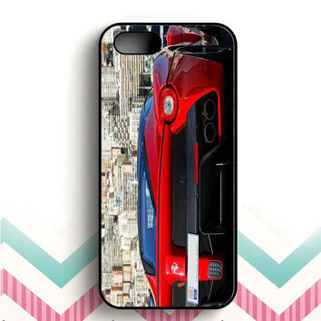 Ferrari Laferrari iPhone 5 and  5s case