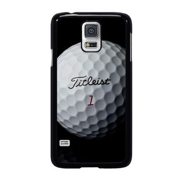 TITLEIST GOLF Samsung Galaxy S5 Case Cover