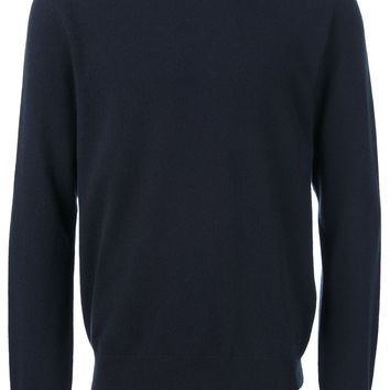 Valentino anchor sweater