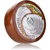 The Body Shop Coconut Body Butter 7.0 oz. Ulta.com - Cosmetics, Fragrance, Salon and Beauty Gifts