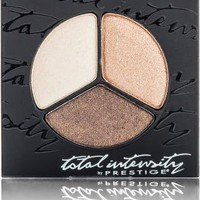 Total Intensity Eyeshadow Trio