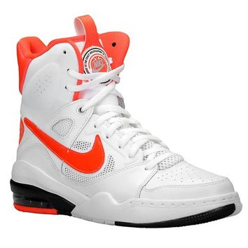 Nike Air Ascension Force Hi - Women's