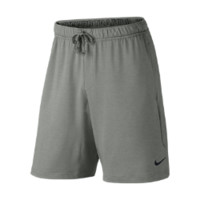 Nike Dri-FIT Touch Fleece Men's Training Shorts
