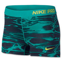 Women's Nike Pro Pool Shorts