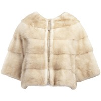 Liska 'joy' Mink Fur Coat - Liska - Farfetch.com