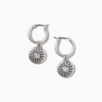 Openwork Small Hoops | Lucky Brand