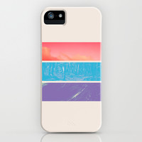 Colour iPhone & iPod Case by POP.