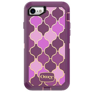 OtterBox DEFENDER SERIES Case for Apple iPhone 7 iPhone 8