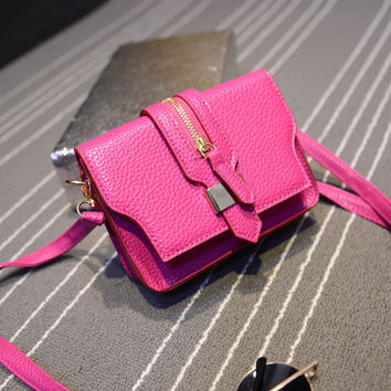 Women Classical Chic Small Bag On Sale = 4432155268