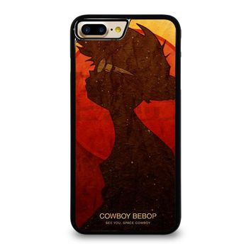 COWBOY BEBOP SILHOUETTE iPhone 7 Plus Case