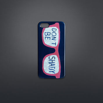 Glitter Gilly Hicks Phone Case
