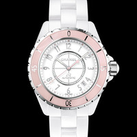 CHANEL - Watchmaking - J12 COLLECTOR watch - H4468