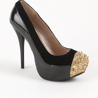 Qupid Neutral Heels at PacSun.com