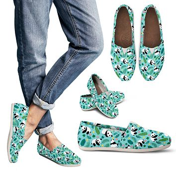 Panda Party Casual Shoes