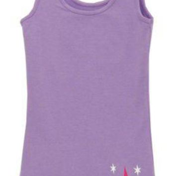 My Little Pony Twilight Sparkle Costume MLP Tunic Tank Dress