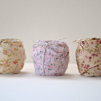 Fabric Ribbon, Floral Cotton Fabric.. on Luulla