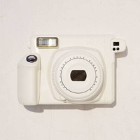 Fujifilm Instax Wide 300 Instant Camera - White - Urban Outfitters