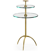 Jonathan Charles Drinks Table