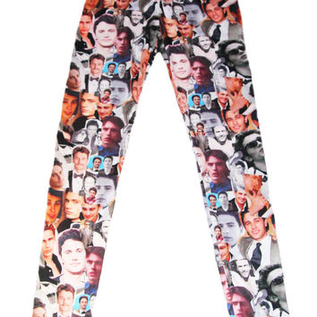 James All Over Me Leggings