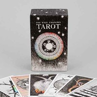 The Wild Unknown Tarot Card Set- Assorted One