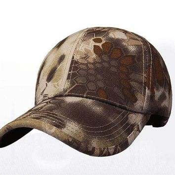 Trendy Winter Jacket Yingtu002 Fashion Men's Outdoor Cotton Tactic Hats Casual Camo Camofluge Baseball Caps Snapback Hats Quick Dry Amry Green AT_92_12