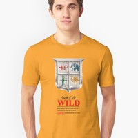 'NES Breathing Wildly ' T-Shirt by Cameron Blenton