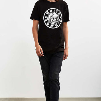White Zombie Tee - Urban Outfitters